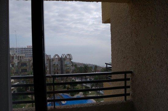 Melia Costa Del Sol: Desde la terraza