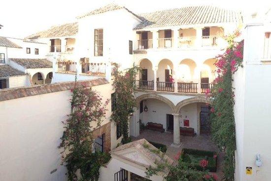 Las Casas de la Judería: Interno dell'Hotel