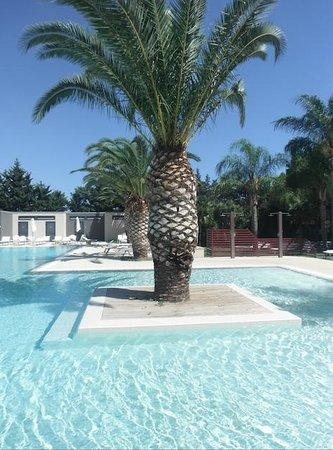 Eureka Palace Hotel Spa Resort Sicily