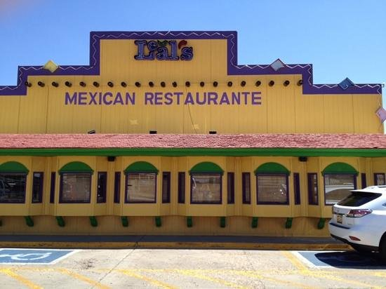 Best Mexican Restaurant In Carlsbad Nm