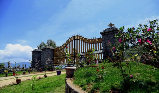 Vrindhavan Mist City Resorts
