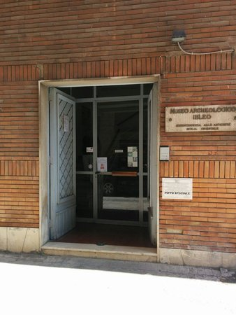 Ragusa Archaeological Museum
