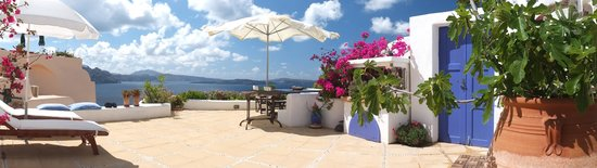Photo of Ifestio Villas Oia