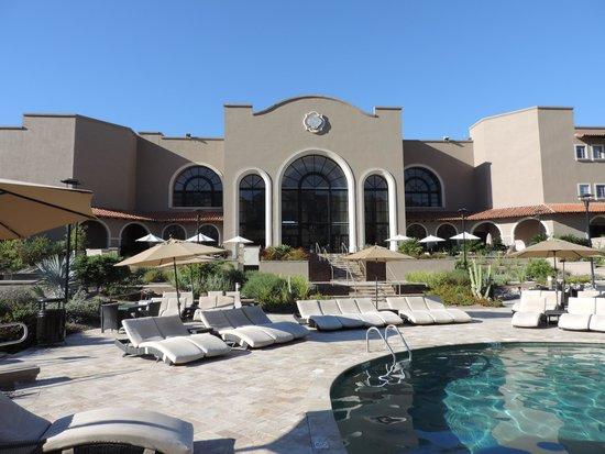 Westin La Paloma Resort and Spa: Main Building