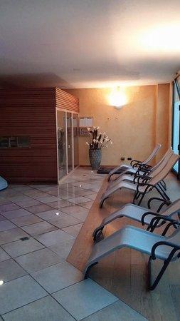 Hotel Capri: panorama