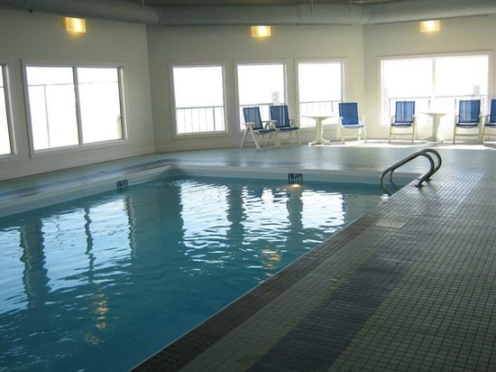 Lakeview Resort Conference Centre Indoors Pool