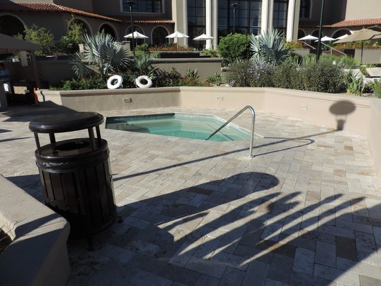 Adult only pool picture of westin la paloma resort and for Pool and spa show charlotte nc