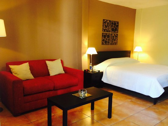 Photo of Hotel Las Magnolias San Salvador