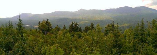Maine Huts & Trails - Aug-13