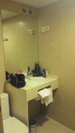 Hostel Fina: Banheiro
