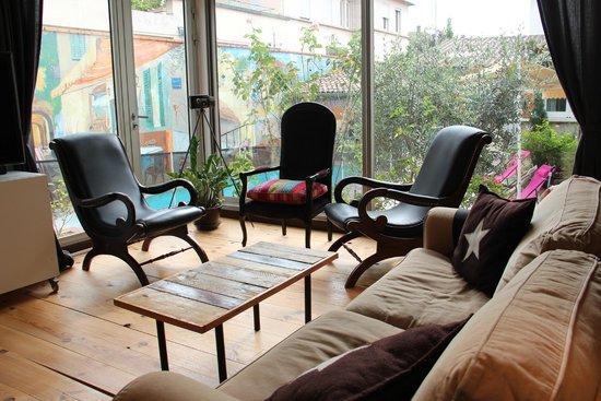 maison d 39 h tes b reng re et olivier b b lyon france voir les tarifs 23 avis et 11 photos. Black Bedroom Furniture Sets. Home Design Ideas