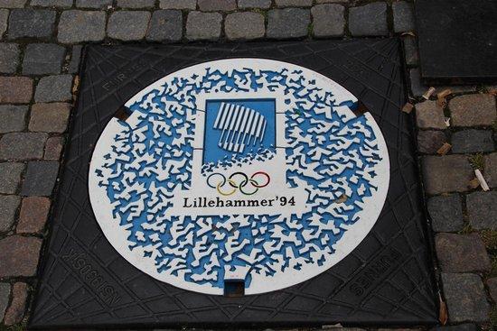 Nikkers: Эмблема Лиллехаммера