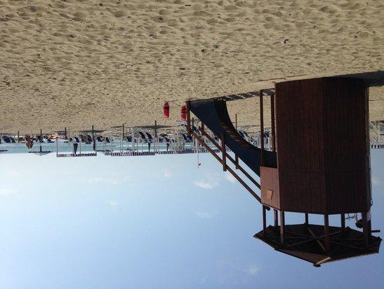 Hotel Villa Maya: Marina di Vecciano