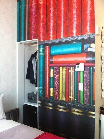 Hotel Indigo : trendy decor