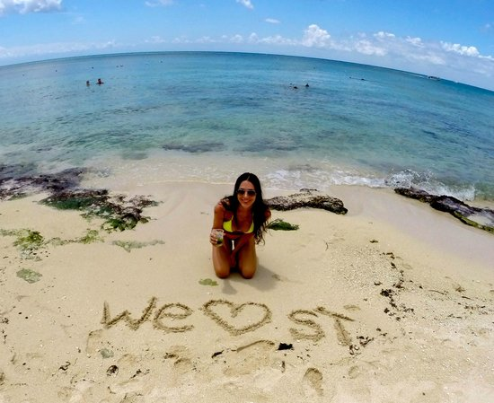 ScubaTony Cozumel: we love ST