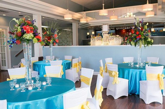 Cypress Point Country Club Event Venue