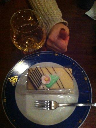 Hjornet Bar & Brasserie