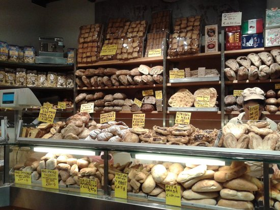 Gourmetaly Food Tours: Brilliant Bakers!