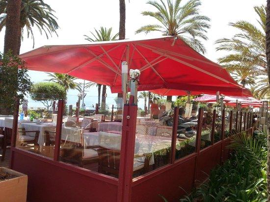 Restaurante Vives: .