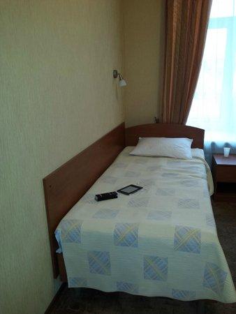 Nevsky Hotel Grand: Половина стандартного двухместного номера