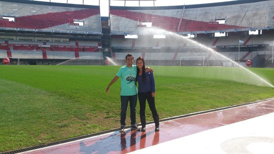 Museo River Plate: River 2