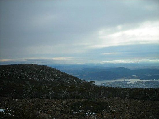 Beautiful scenery. - Picture of Mount Wellington, Hobart - TripAdvisor