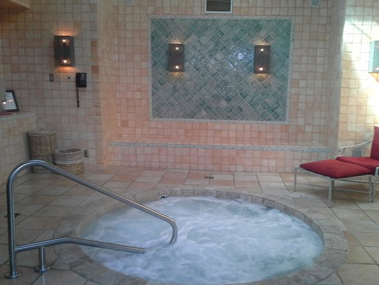 Garden of the Gods Club and Resort: Relaxation!