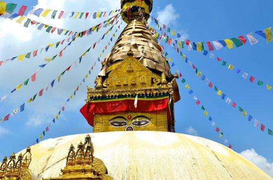 معبد سواي أمبهوناث