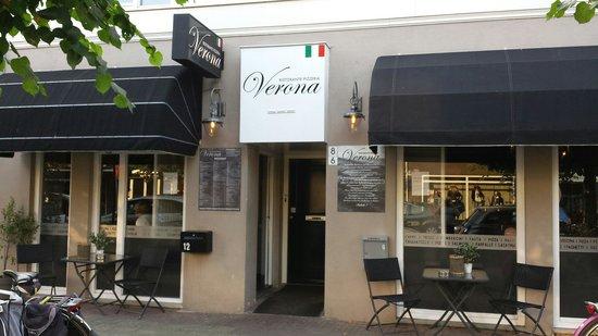 Ristorante Pizzeria Verona