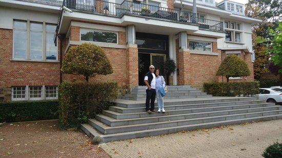 hotel orion - Gent - Belgica
