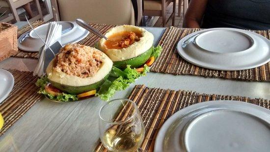 Restaurante Encanto Do Mar