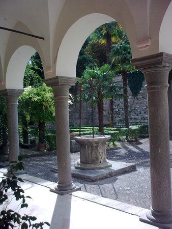 Pinacoteca Comunale Tacchi-Venturi