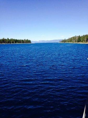 Tahoe Queen: Lake Tahoe from Emerald Bay