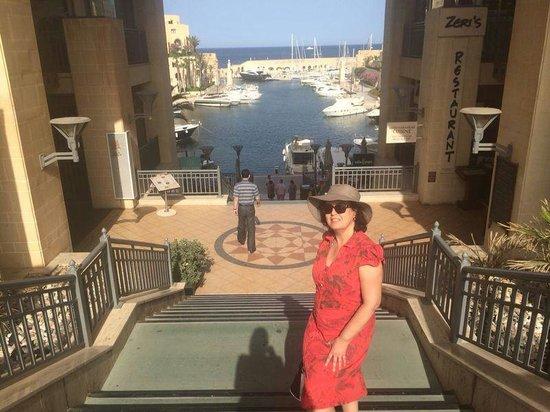 Golden Tulip Vivaldi Hotel : Ilha de Malta
