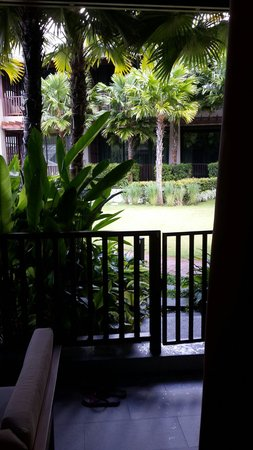 Avista Hideaway Phuket Patong, MGallery by Sofitel: Сентябрь 2014