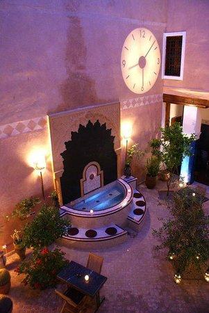 Riad Tara Hotel & Spa: riad tara