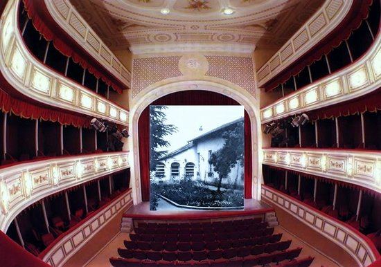 Tosa Jovanovic theatre
