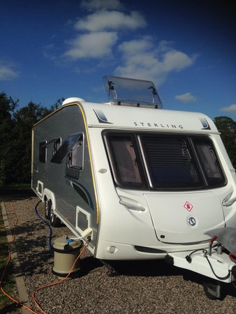 Brilliant 2015 New Age MR19BC Family Caravan North St Marys Penrith Area Preview