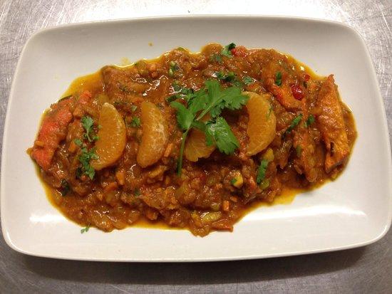 Indian Restaurant Delivery Beckenham