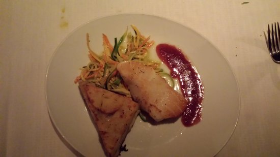 Don's Lighthouse: Chilean Sea Bass