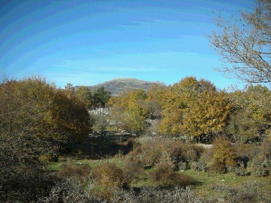 EscursionisMonti Aurunci