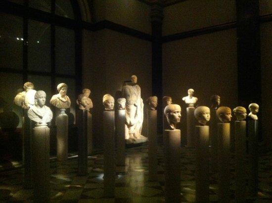 Kunsthistorisches Museum: экспонат