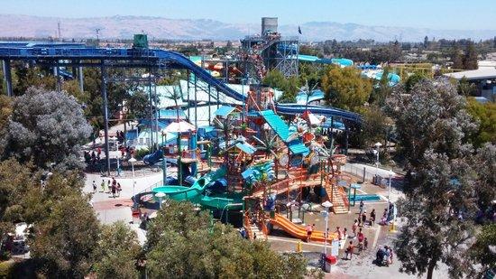 California's Great America: Water Park
