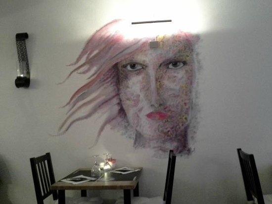 LE CAFE BLANC : Magnifique ...