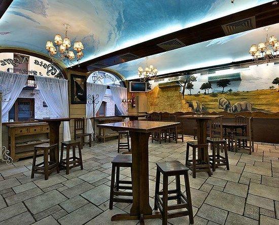 Jamonero pata negra logrono restaurant reviews phone - Bed and breakfast logrono ...