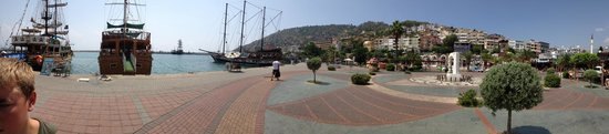 Eftalia Holiday Village: Alanya
