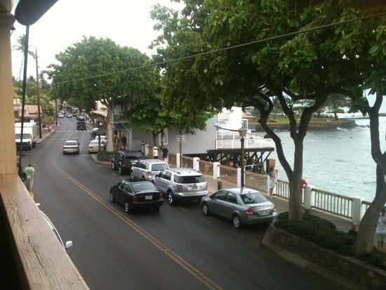 Moose McGillycuddy's - Maui : The Front Street view