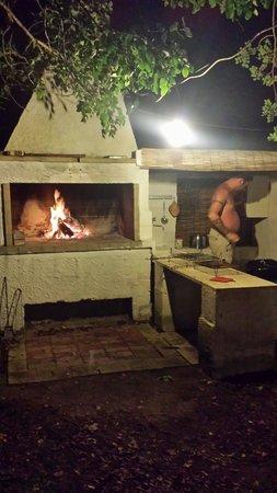 B&B Persichella: La grigliata