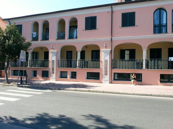 Residence Marina Palace : :)