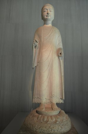 Nezu Museum: Statue